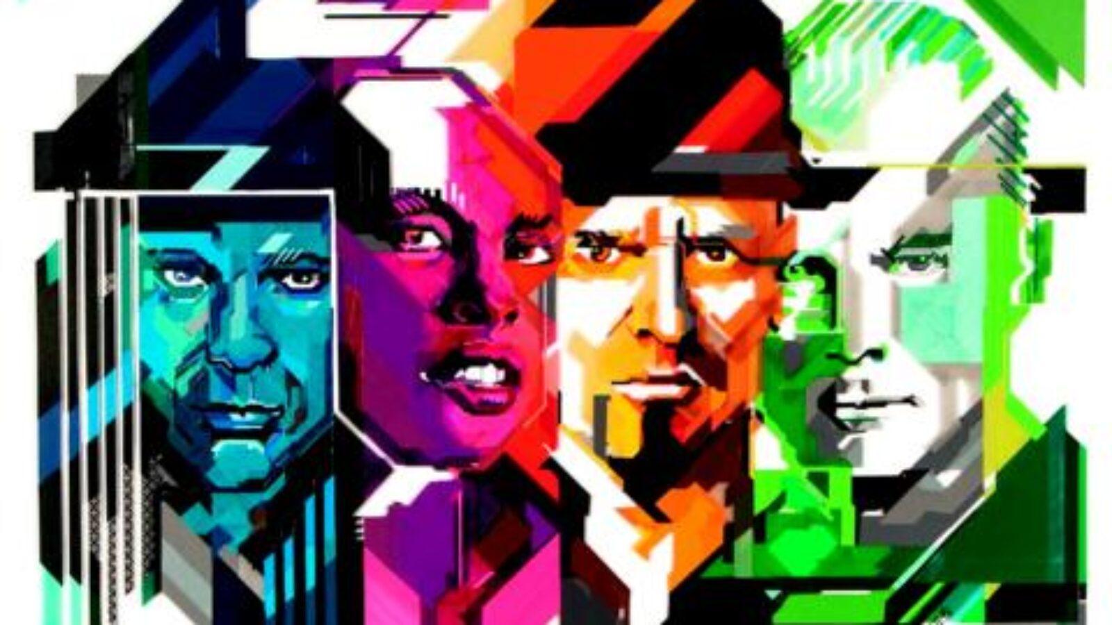 OXMOX CD-Tipps: SKUNK ANANSIE, Anarchytecture