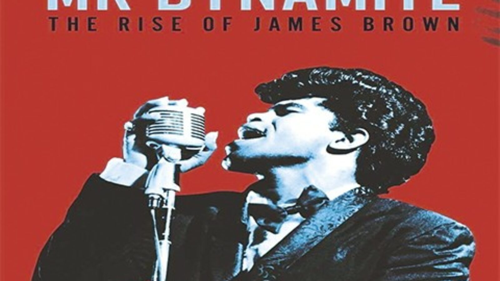 OXMOX CD SPECIAL-TIPP: JAMES BROWN  Mr. Dynamite: The Rise Of James Brown