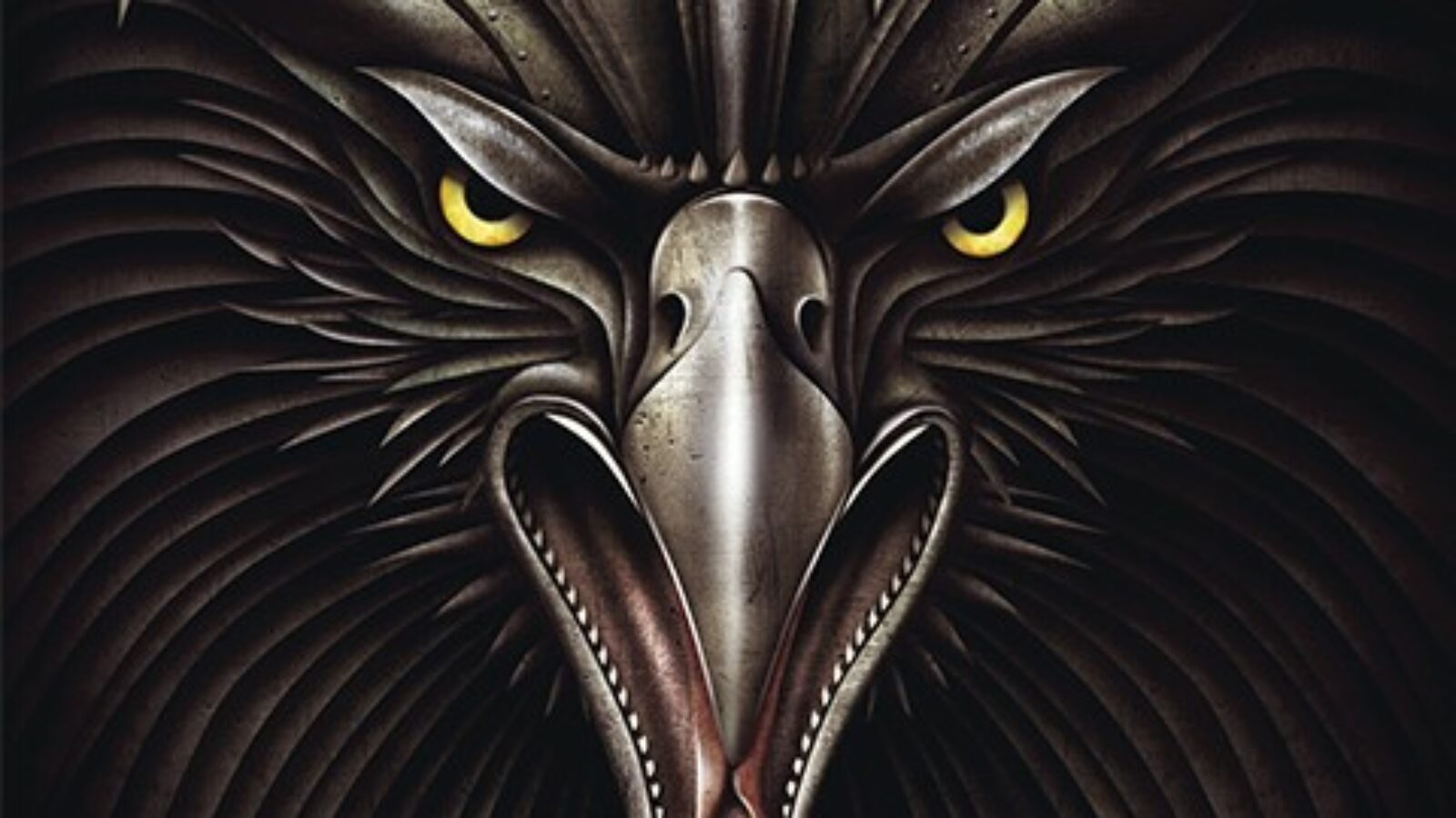 OXMOX CD-Tipp: PRIMAL FEAR, Rulebreaker