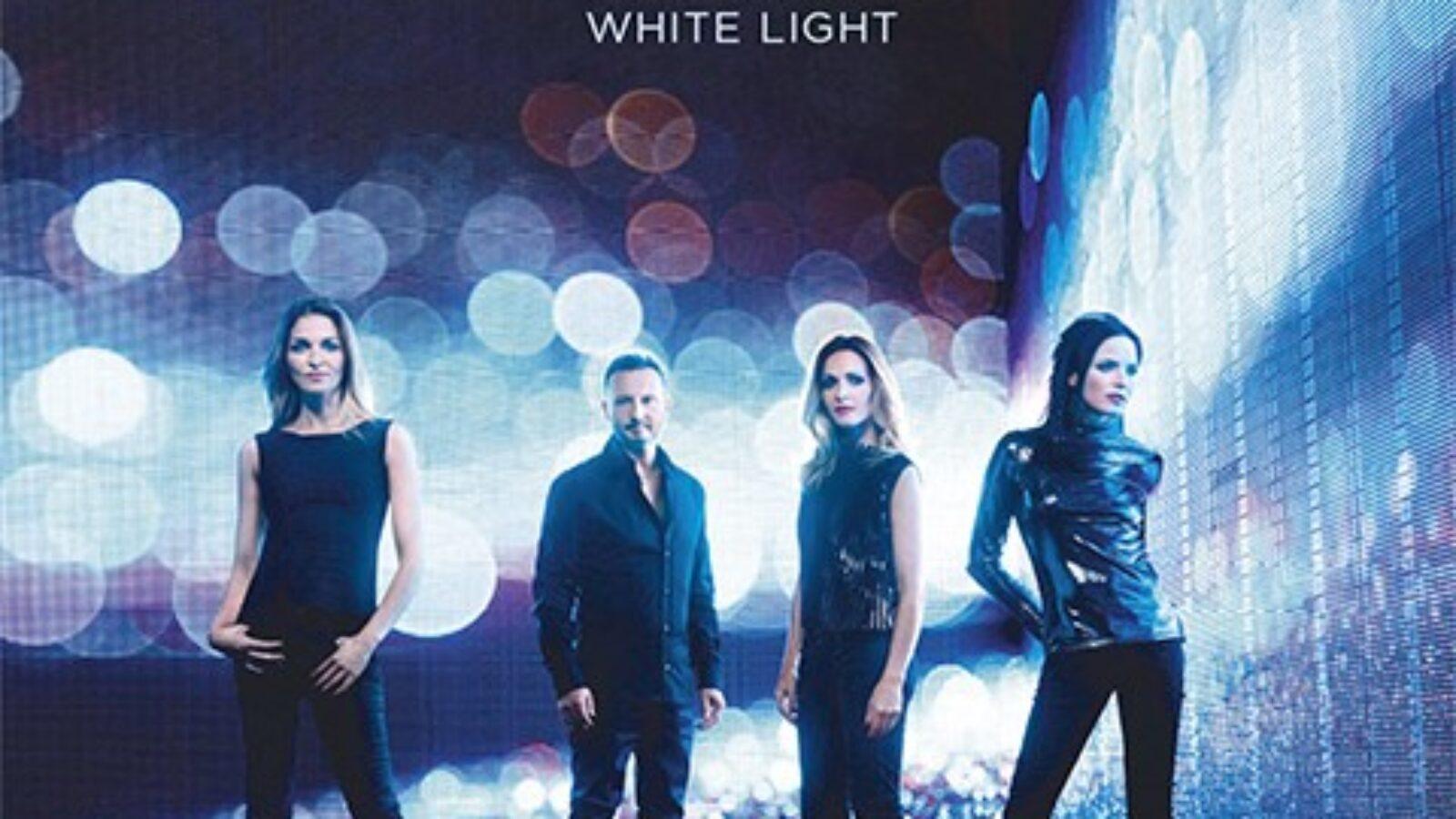 OXMOX CD-Tipp: THE CORRS, White Light