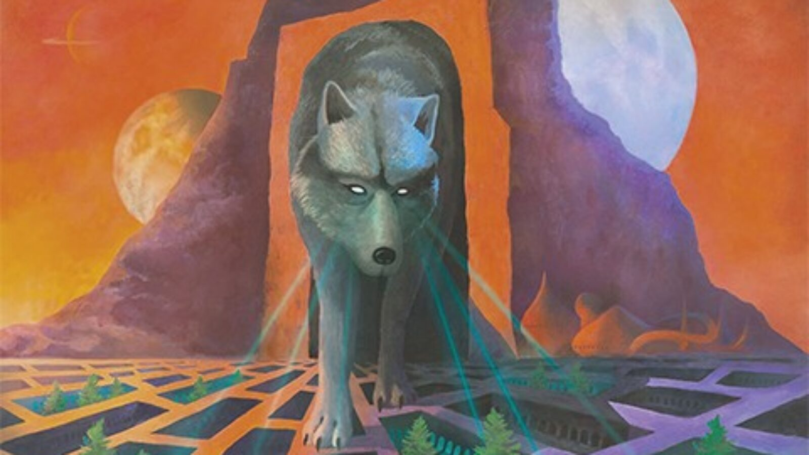 OXMOX CD-Tipp: WOLFMOTHER, Victorious