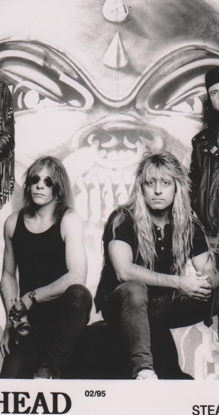OXMOX Story: Rock n Roll is dead …  Lemmy Kilmister (1945-2015)