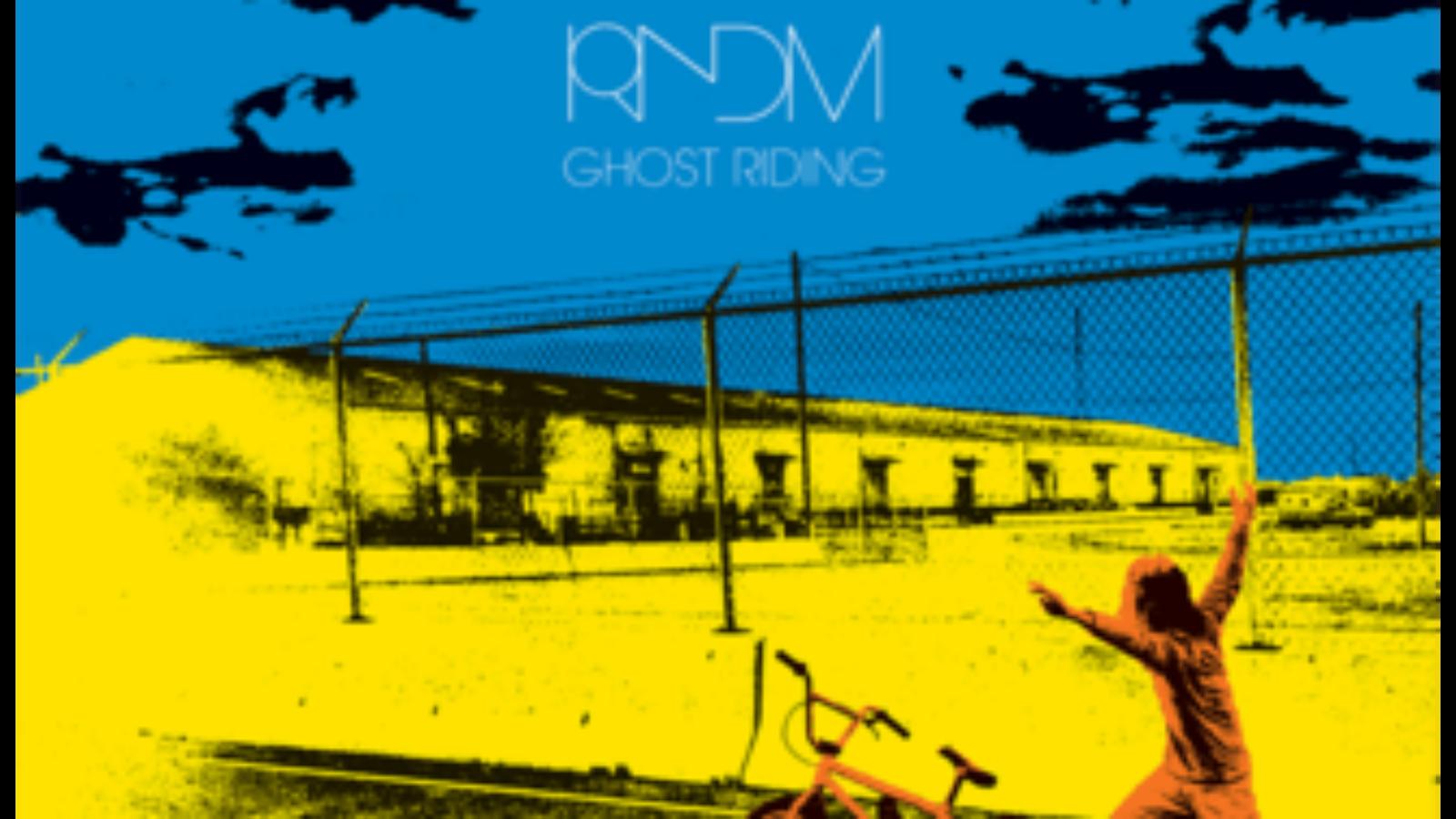 OXMOX CD-Tipp: RNDM – Ghost Riding