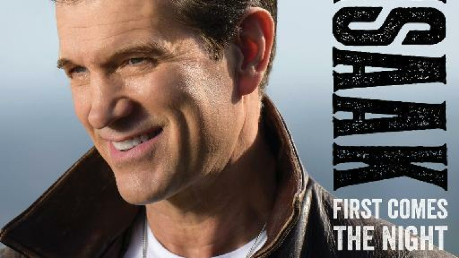 OXMOX CD-Tipp: CHRIS ISAAK – First Comes The Night