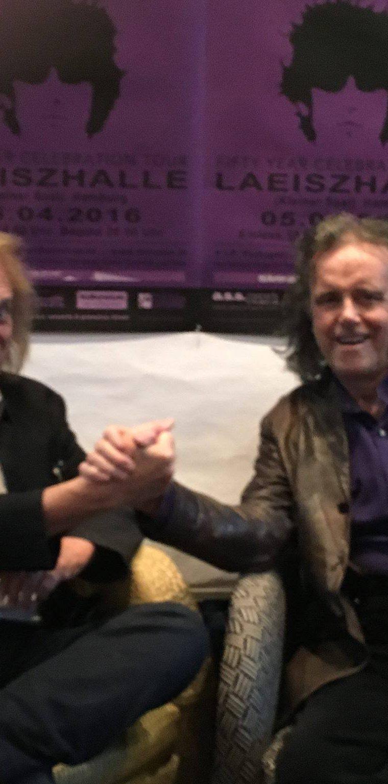 """OXMOX Interview: Donovan: """"The Bohemian Manifesto"""""""