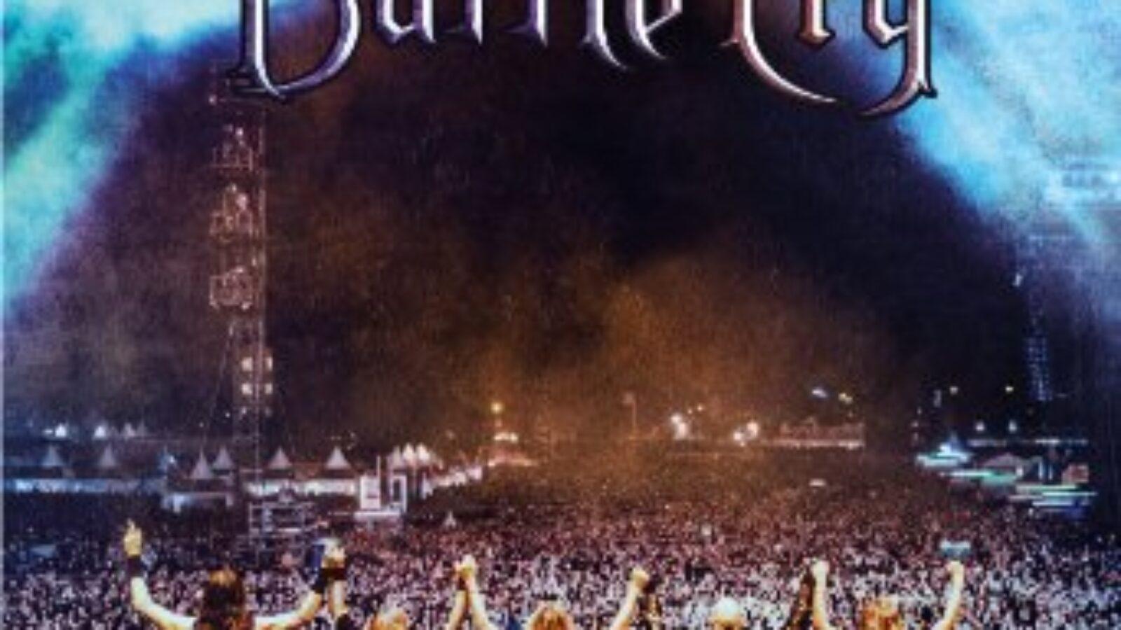 OXMOX CD-Tipp: JUDAS PRIEST – Battle Cry