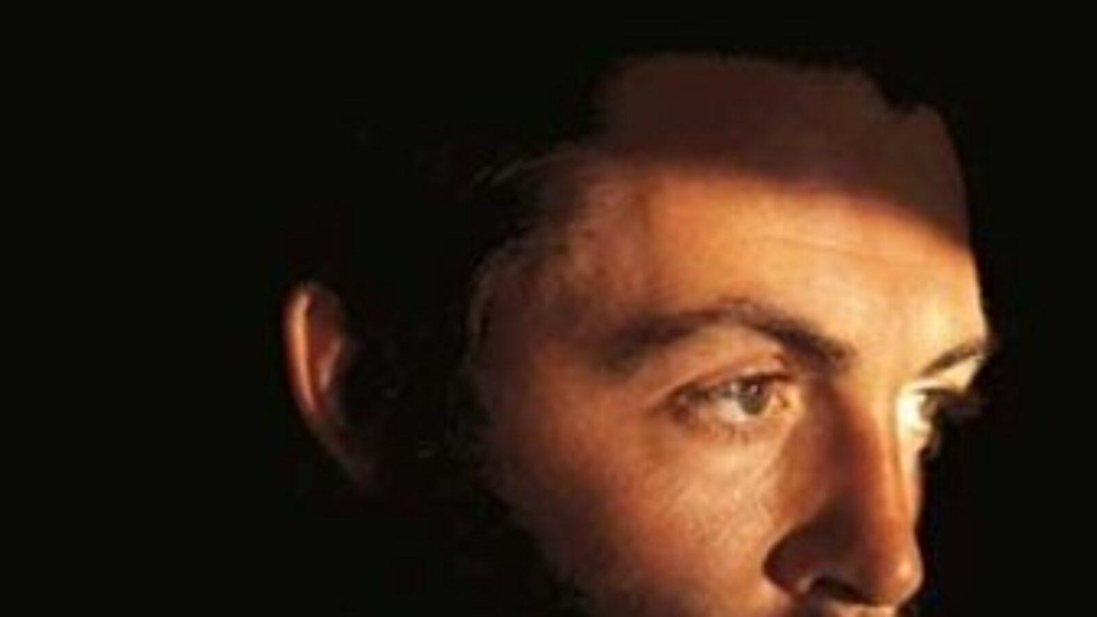 OXMOX CD-Tipp: PAUL MCCARTNEY – Pure McCartney