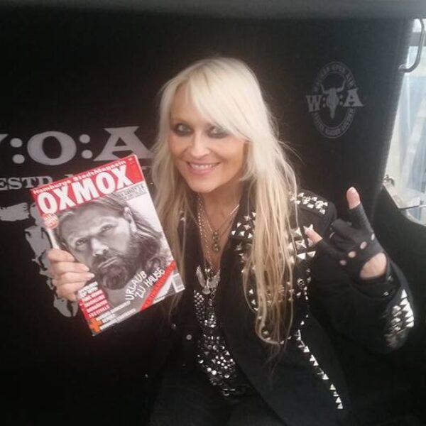 doro 600x600 - OXMOX - Hamburgs Stadtmagazin