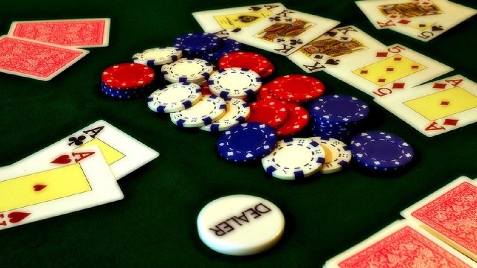 Klassisches Glückspiel verliert an Bedeutung – Online floriert das Geschäft