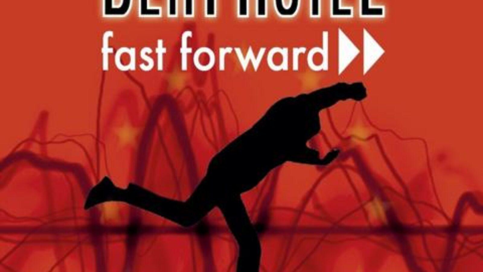 OXMOX CD-Tipp: BEATHOTEL – Fast Forward
