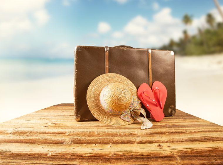 die besten Strand-Essentials für den Sommer