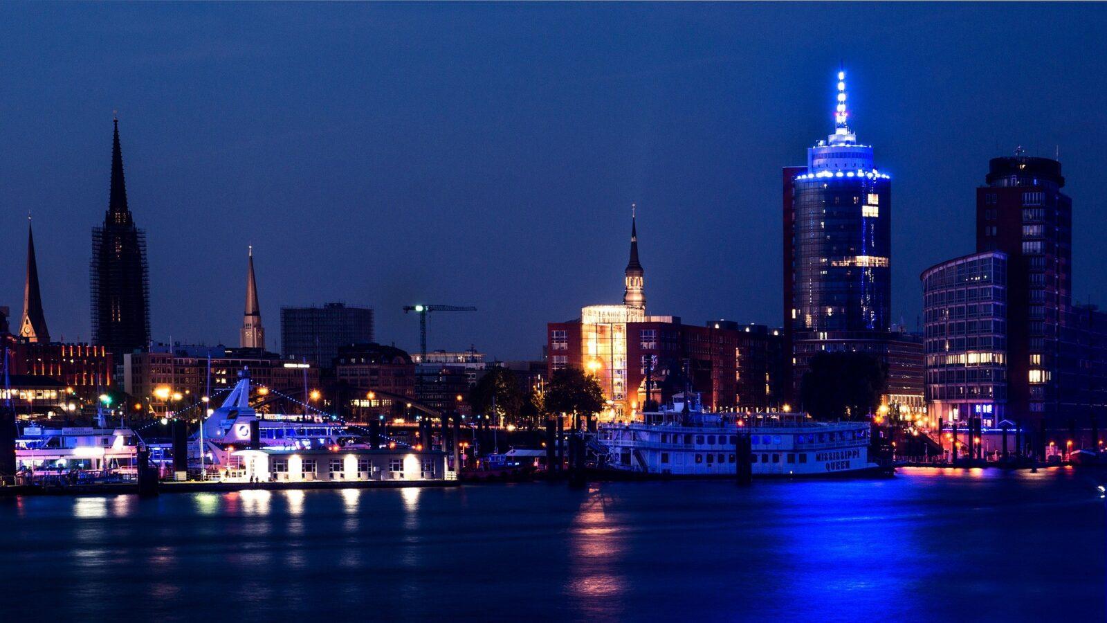Hamburg – Die Flirt-Metropole