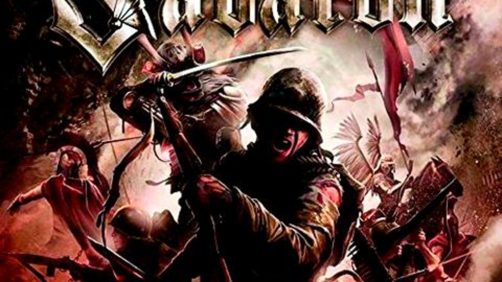 OXMOX CD-Tipp: SABATON – The Last Stand
