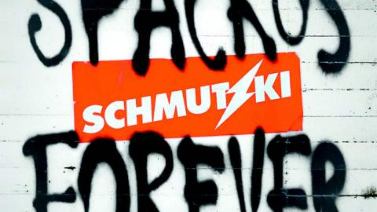 OXMOX CD-Tipp: SCHMUTZKI – Spackos Forever