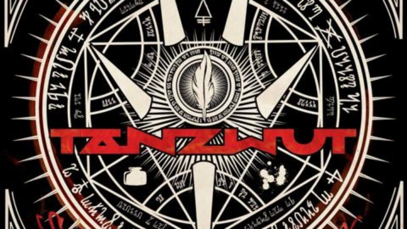 OXMOX CD-Tipp: TANZWUT – Schreib Es Mit Blut
