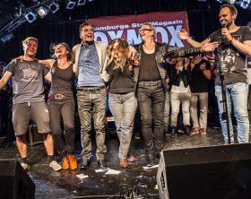 HAMBURG-BANDCONTEST Sieger 2016: Fool´s Paradise