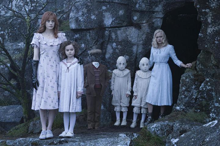 OXMOX Filmtipp : Die Insel der besonderen Kinder [3D]