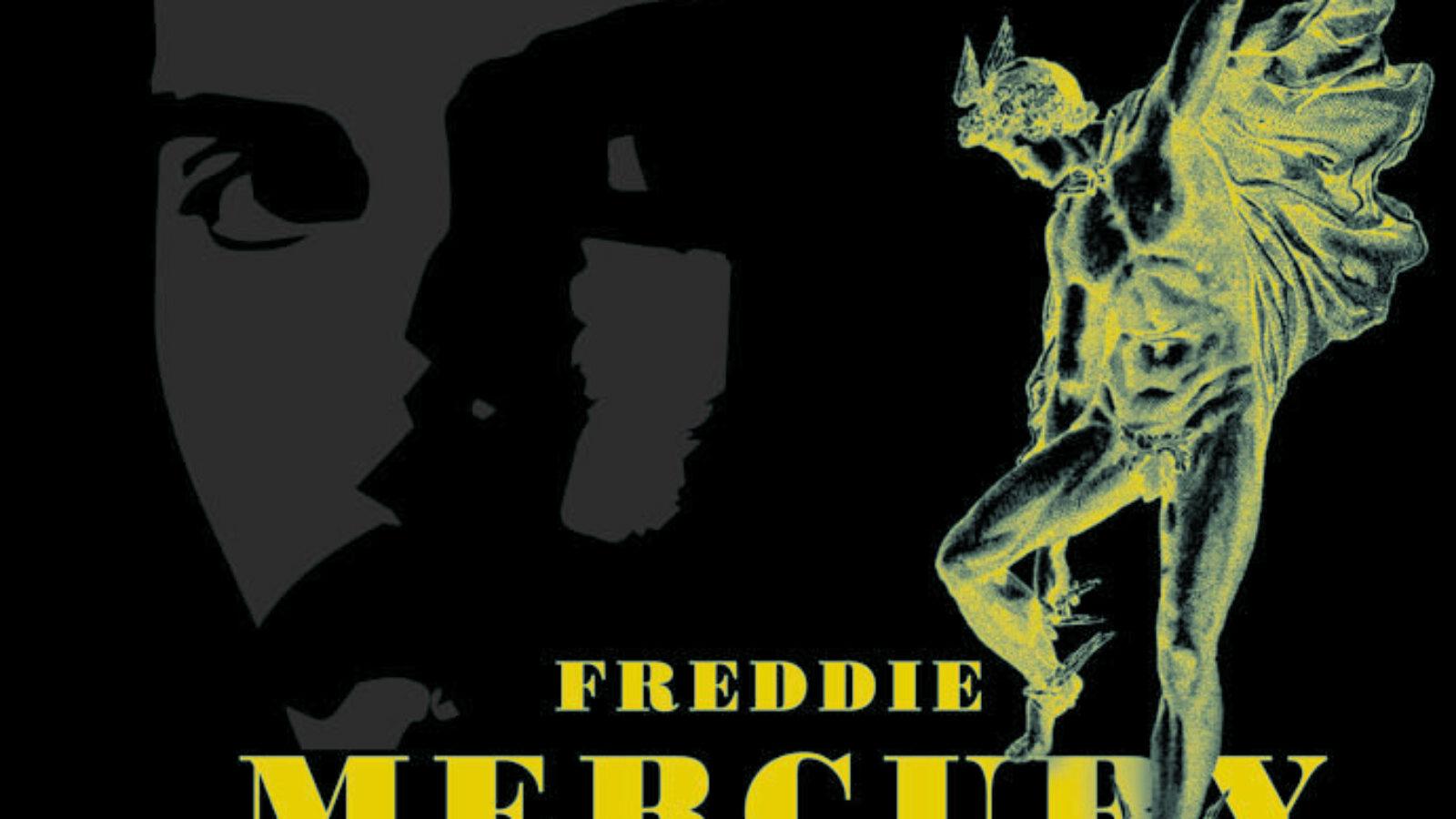 OXMOX CD-Tipp: FREDDIE MERCURY – Messenger Of The Gods