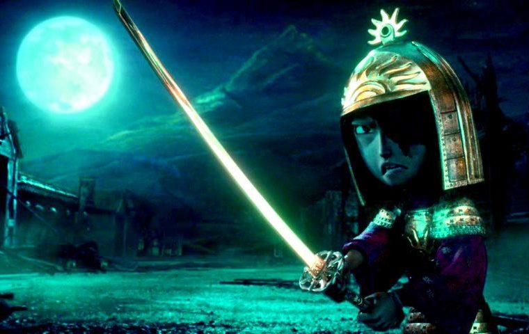 OXMOX Filmtipp : Kubo – der tapfere Samurai [3D]