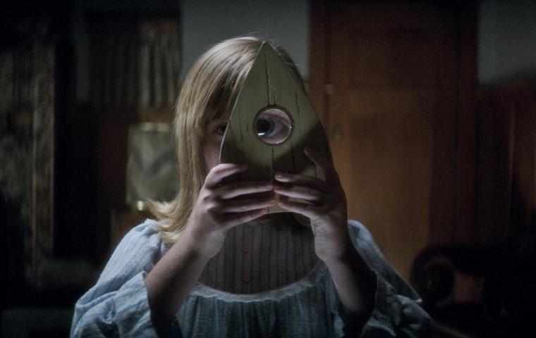 OXMOX Filmtipp : Ouija - Ursprung des Bösen