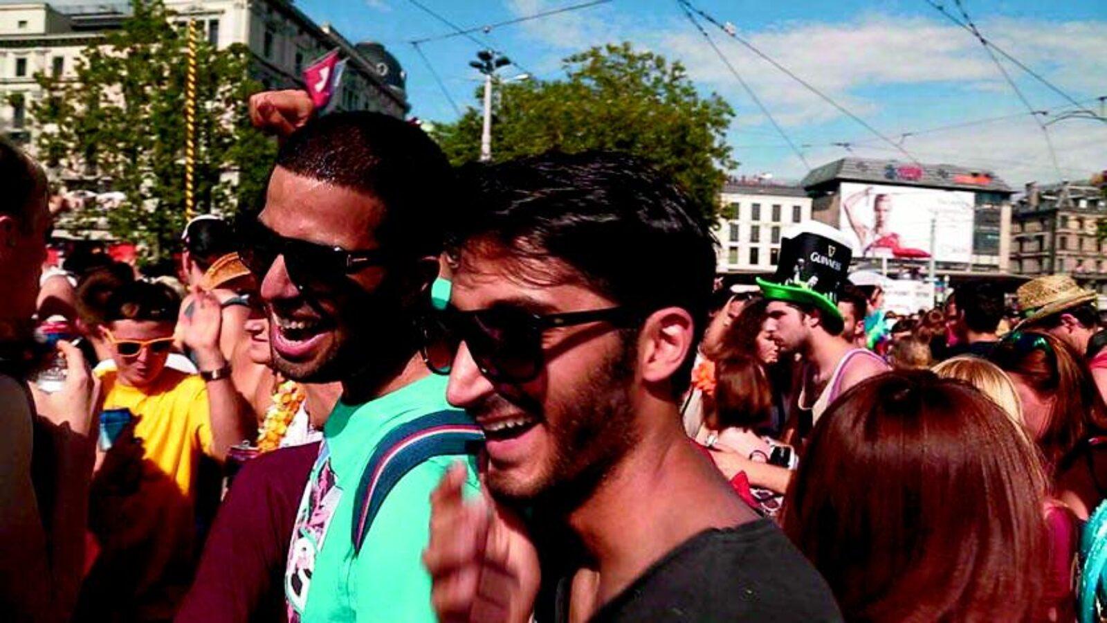 OXMOX Film-Tipp: Raving Iran