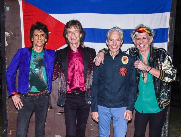 OXMOX Film-Tipp: The Rolling Stones: Havana Moon