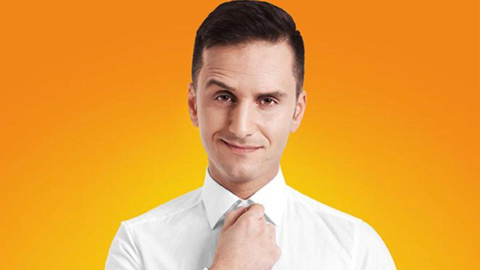 OXMOX Comedy-Tipp: Özcan Cosar am 30.10. im Gruenspan