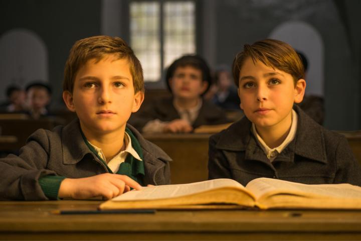 OXMOX Film-Tipp: Eine Geschichte von Liebe und Finsternis