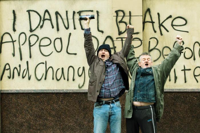 OXMOX Film-Tipp: Ich, Daniel Blake