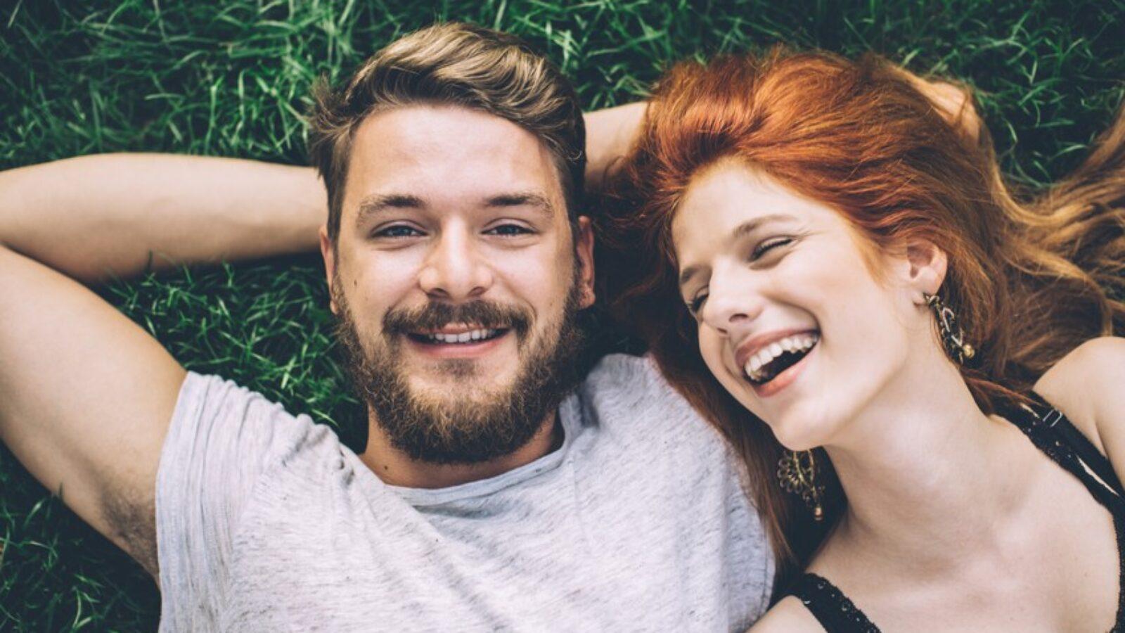 Männer lieben anders: Stimmt das wirklich?