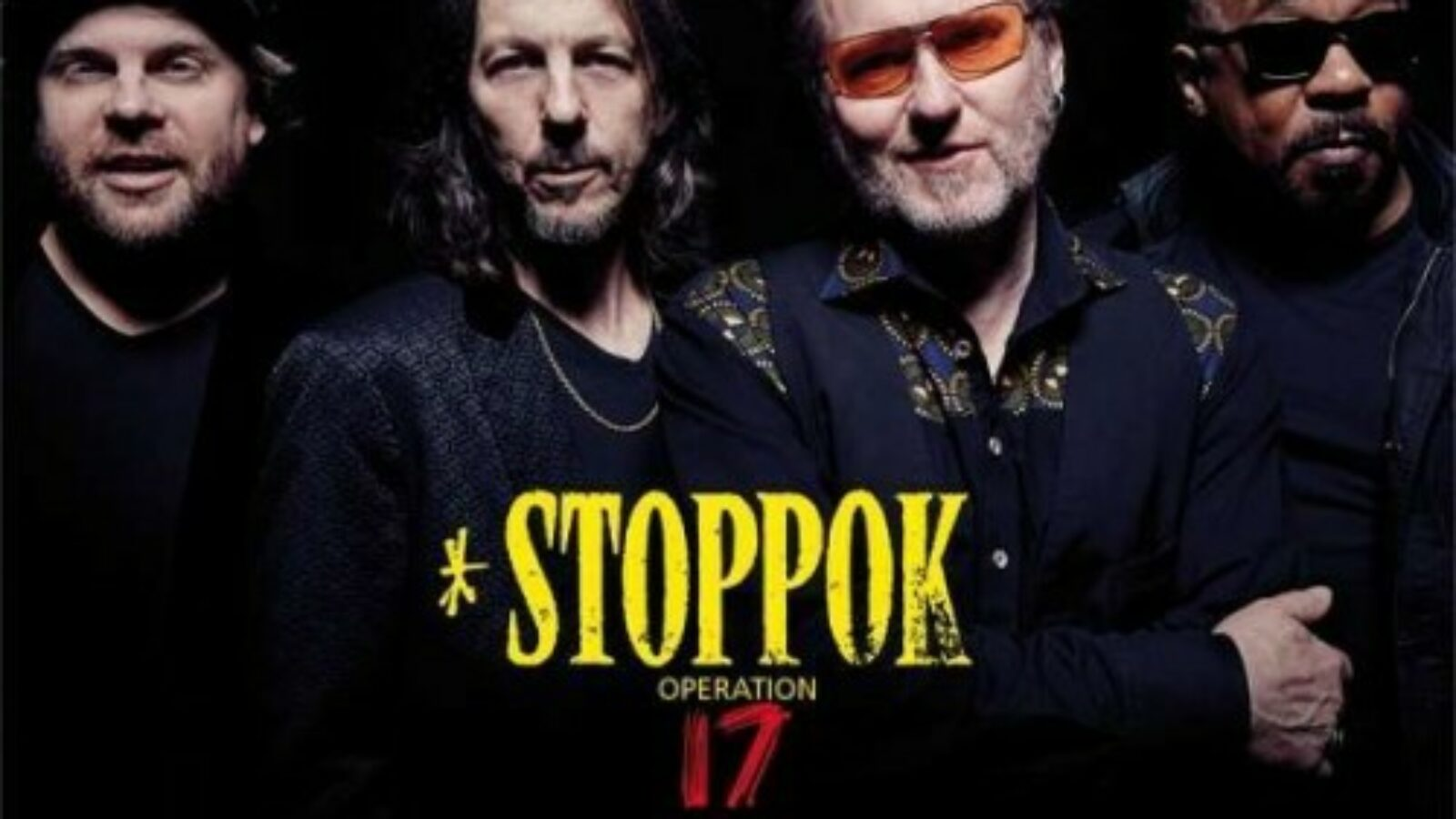 OXMOX CD-Tipp STOPPOK Operation 17