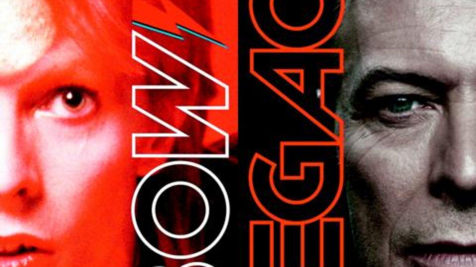OXMOX CD-Tipp : DAVID BOWIE – Legacy