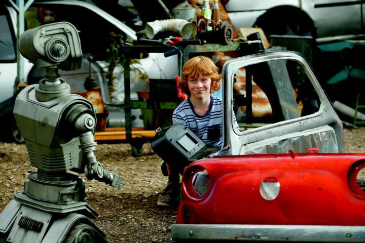 OXMOX Film-Tipp: Robbi, Tobbi und das Fliewatüüt