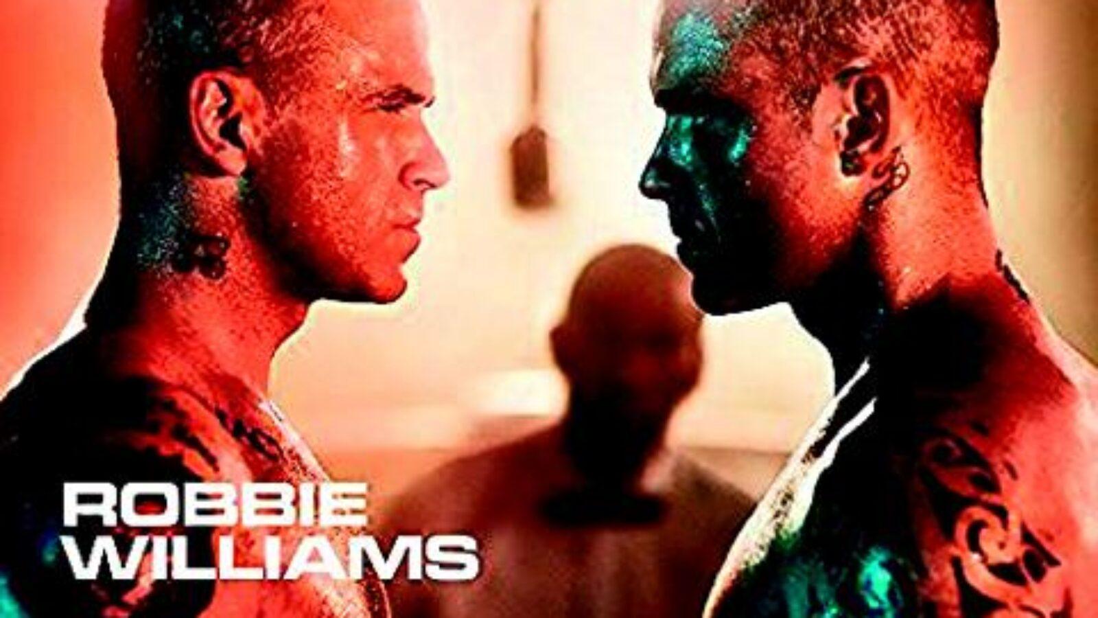 OXMOX CD-Tipp : ROBBIE WILLIAMS – Heavy Entertainment Show