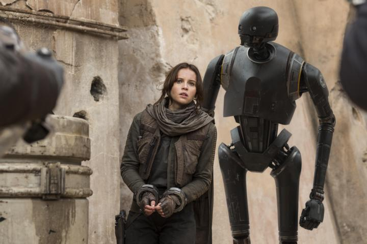 UCI Film-Tipp: Rogue One: A Star Wars Story