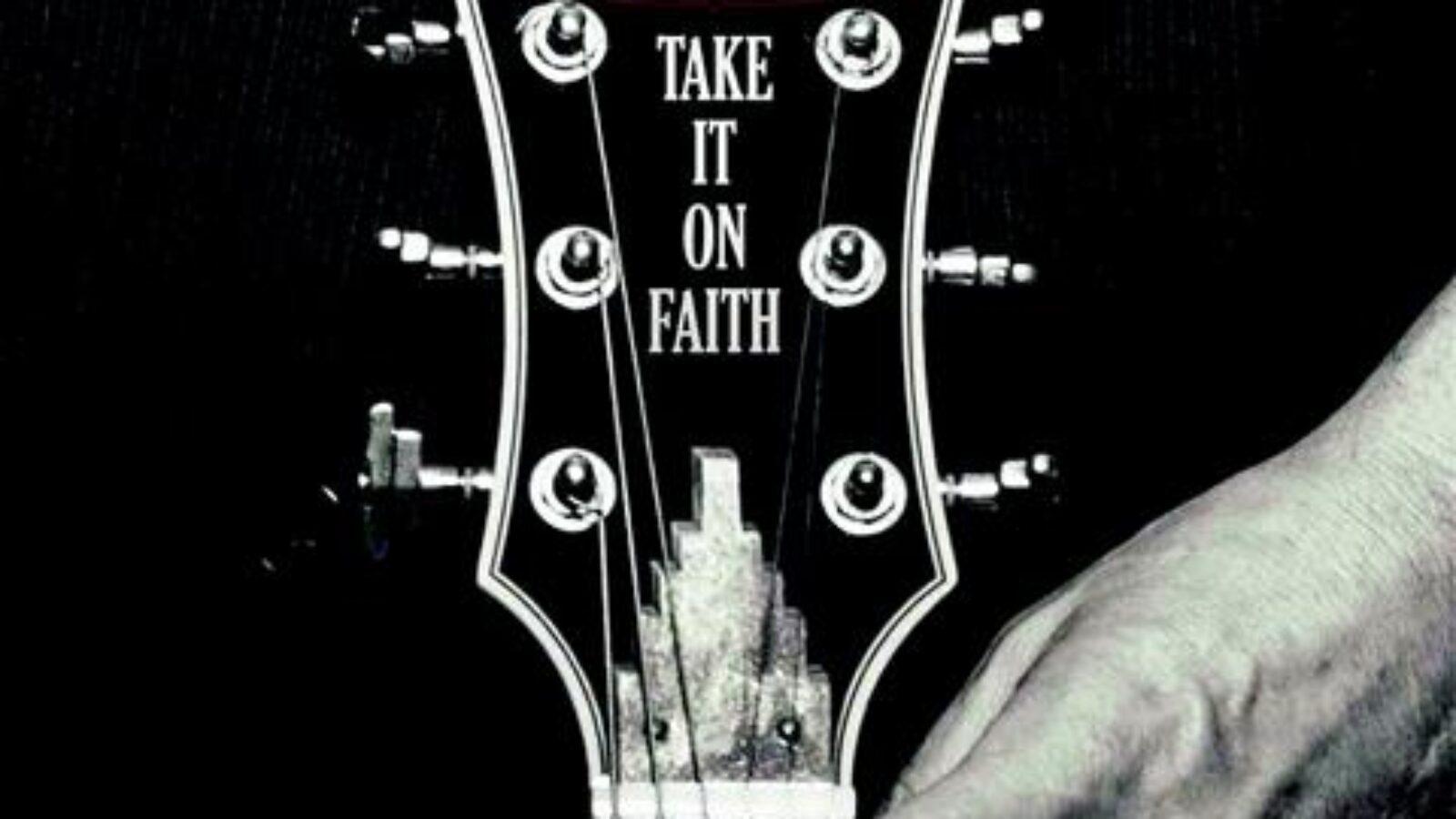 OXMOX CD-Tipp : ROSSINGTON – Take It On Faith
