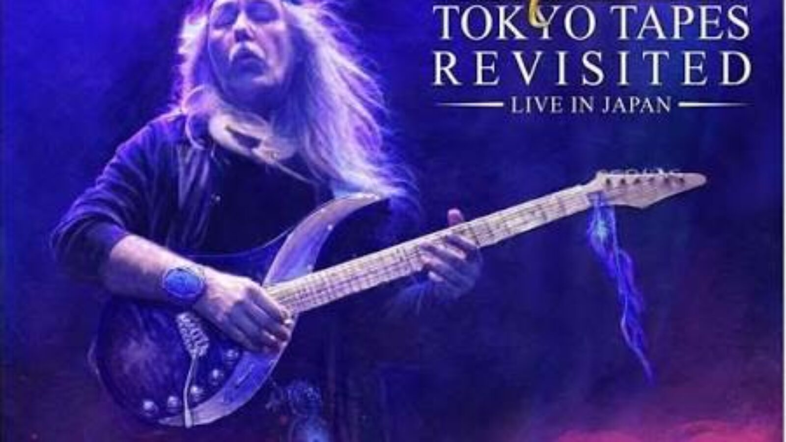 OXMOX CD-Tipp: ULI JON ROTH – Tokyo Tapes Revisited – Live In Japan