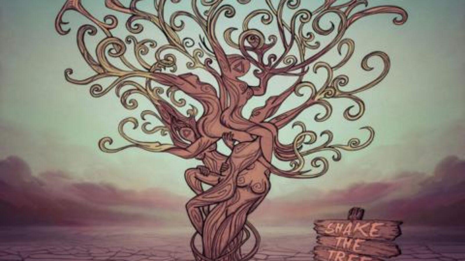 OXMOX CD-Tipp : THE BREW – Shake The Tree