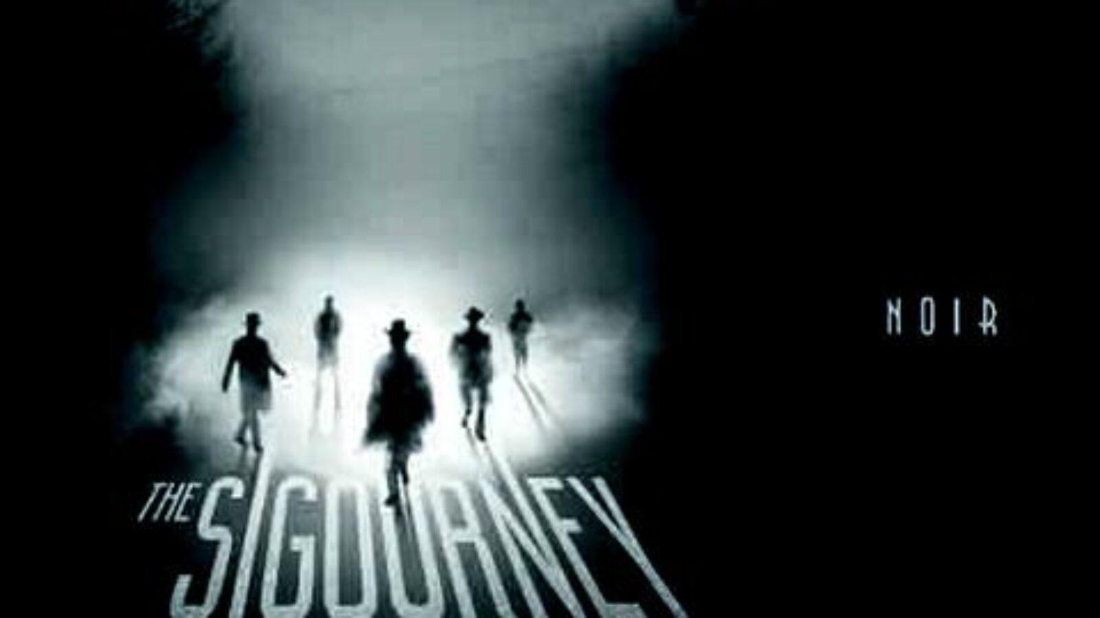 OXMOX CD-Tipp : THE SIGOURNEY WEAVERS – Noir