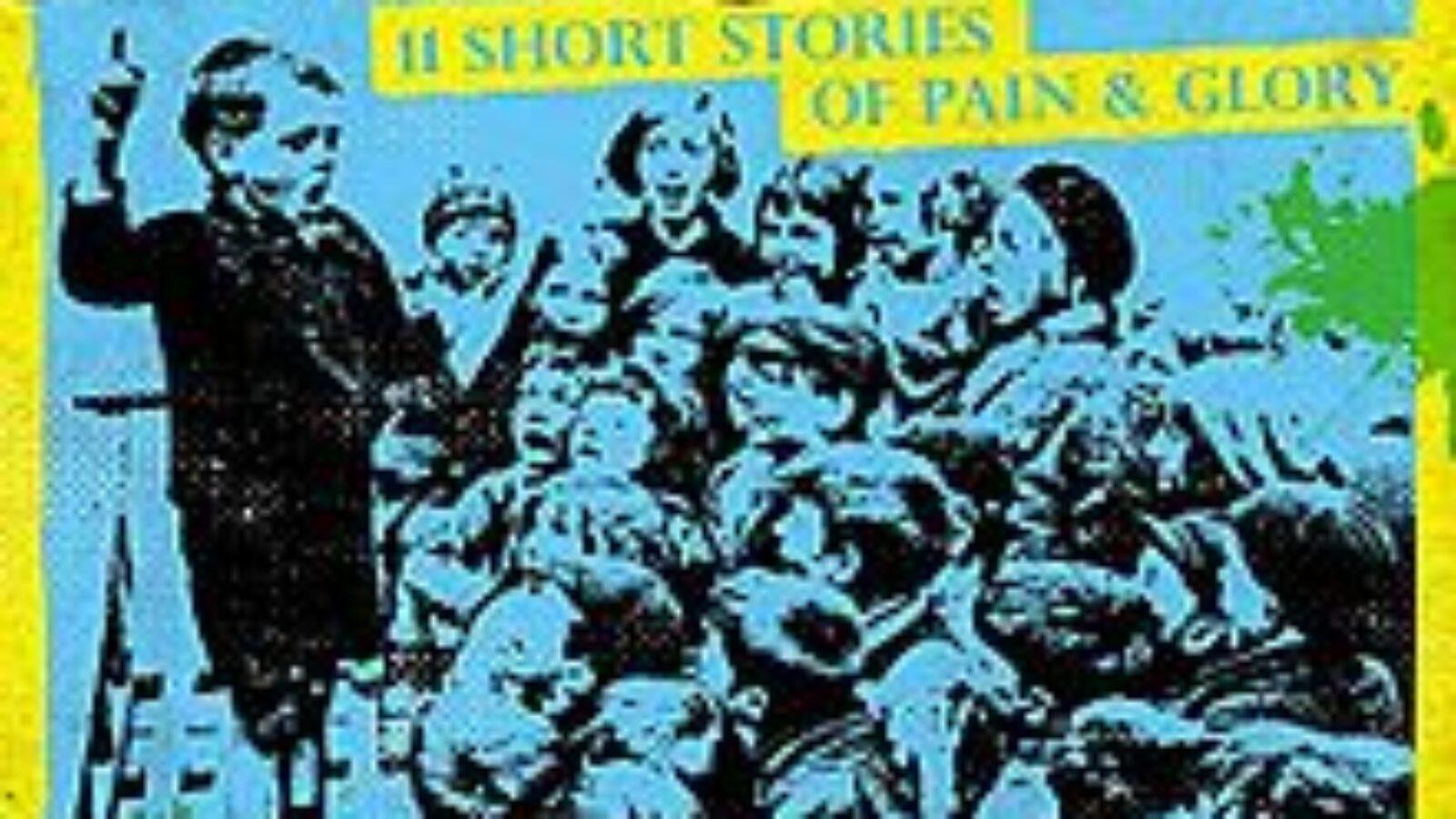 OXMOX CD-Tipp: DROPKICK MURPHYS 11 – Short Stories Of Pain And Glory