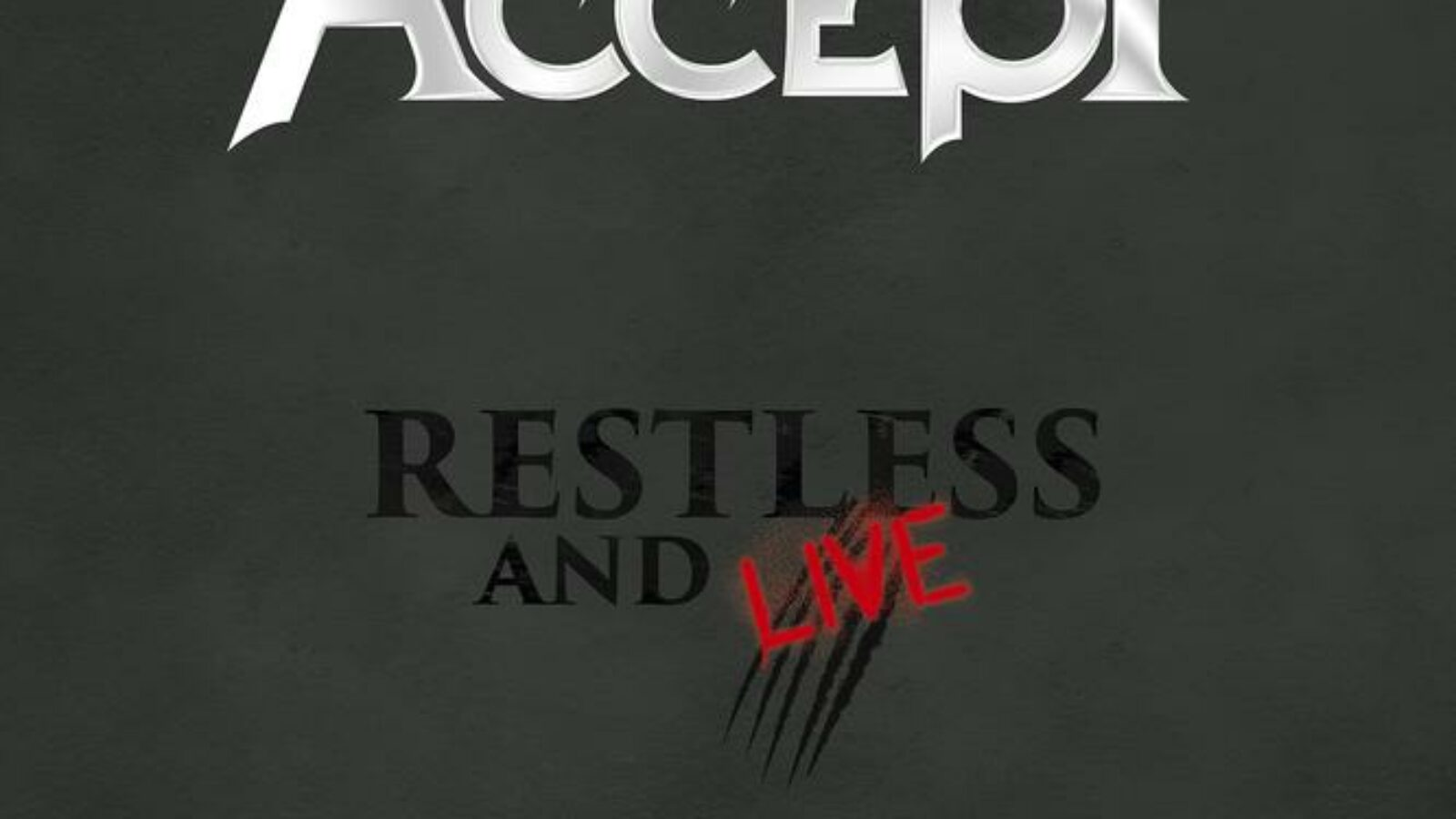 OXMOX CD-Tipp: ACCEPT – Restless And Live