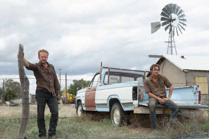 OXMOX Film-Tipp: Hell Or High Water