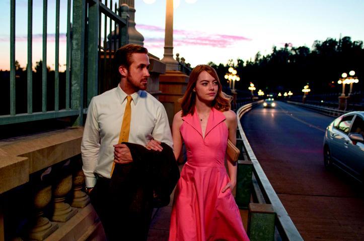 OXMOX Film-Tipp: La La Land
