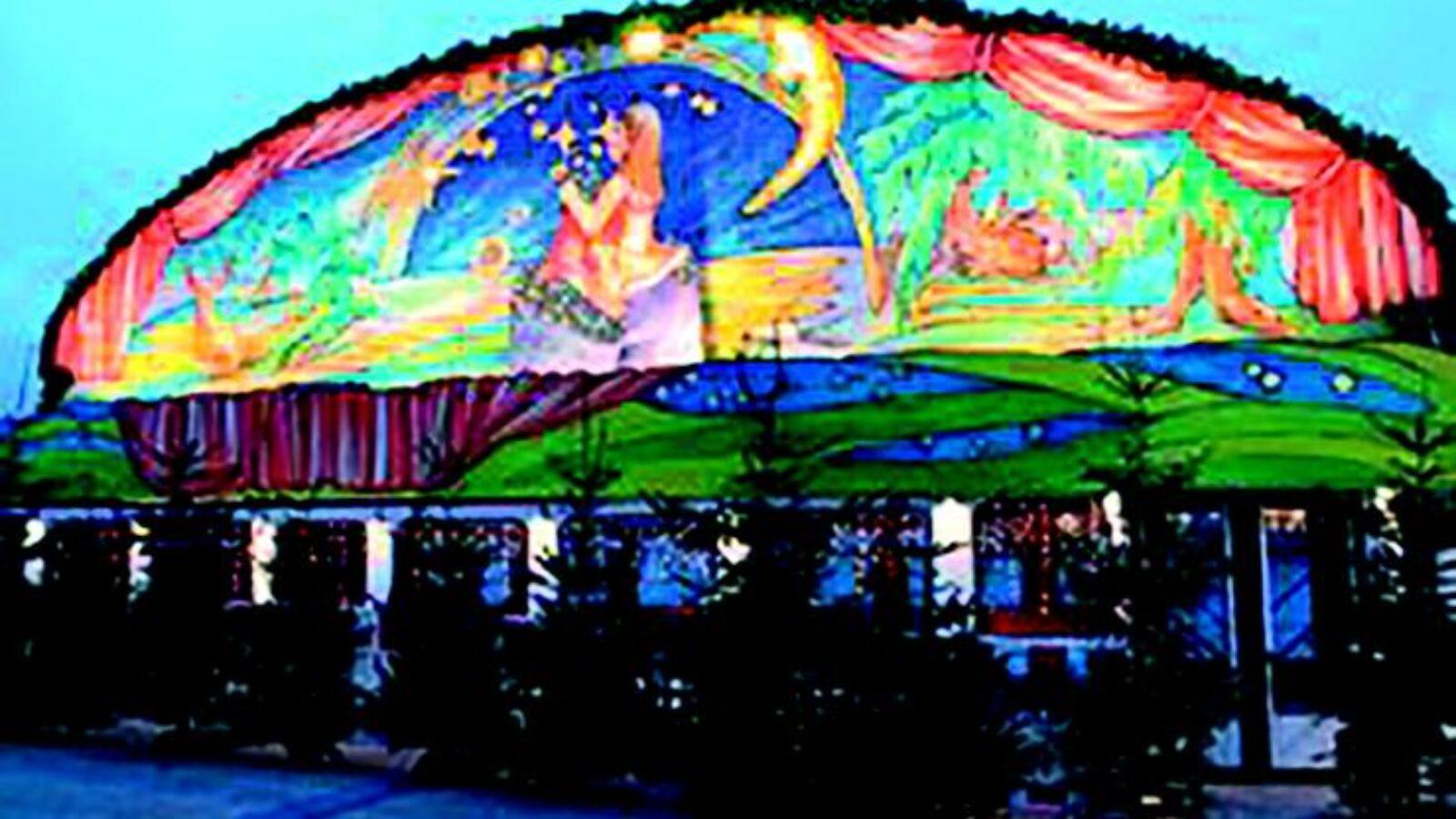 OXMOX City News: Die Märchenschiffe legen an