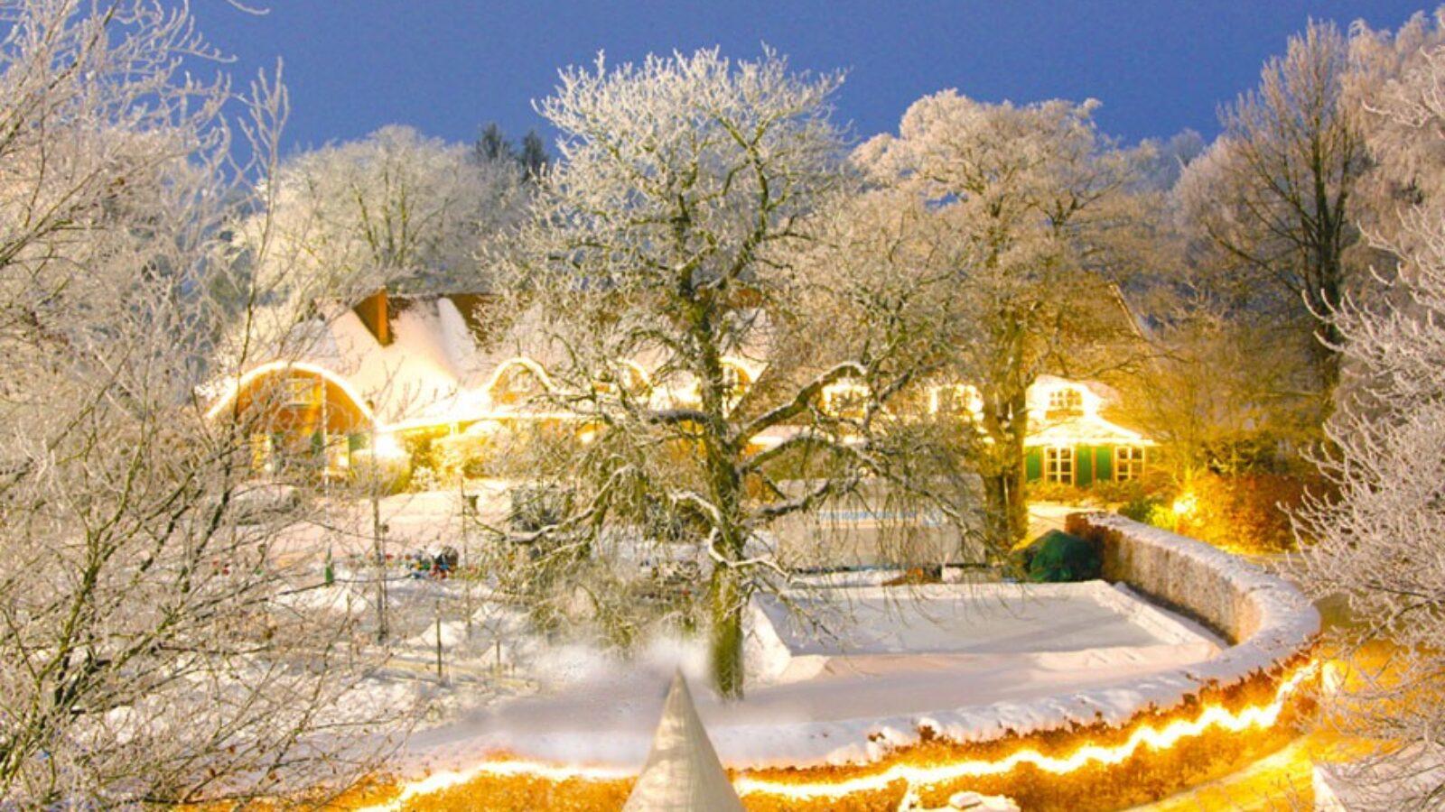 20 Weihnachtsmärkte in & um Hamburg