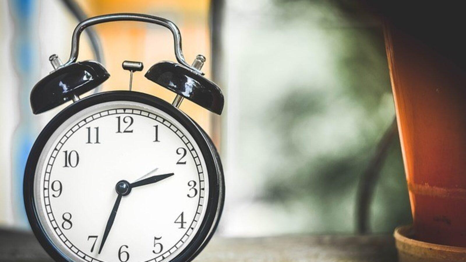 OXMOX Top-Tipp: Uhrenbörse am 03.09. + 16.12 in der Uni-Mensa