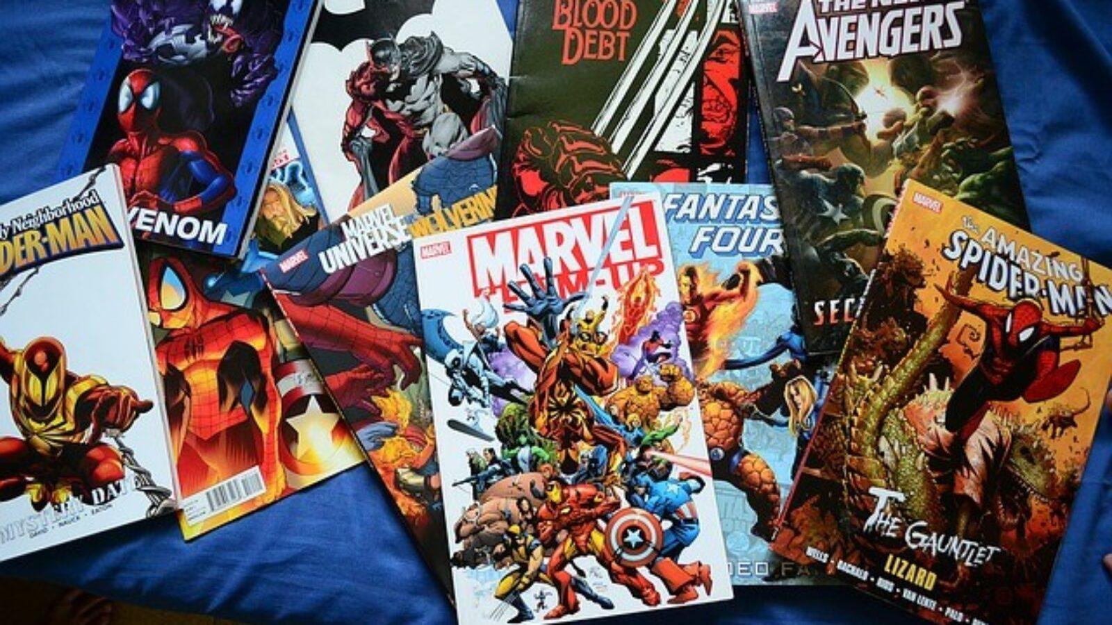 OXMOX Wochenend-Tipp: Comic und Manga Convention