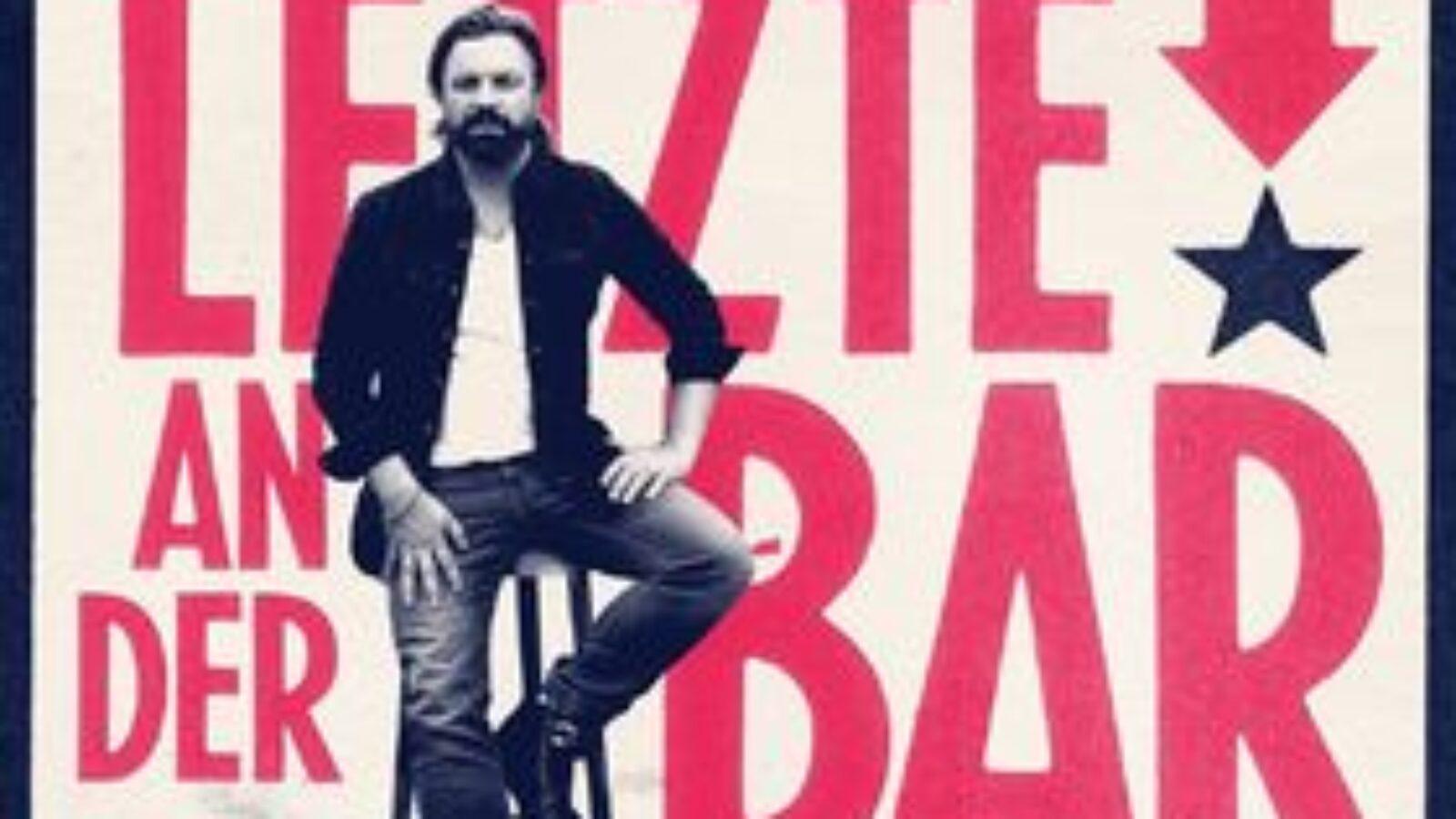 OXMOX CD-Tipp: HENNING WEHLAND – Der Letzte An Der Bar