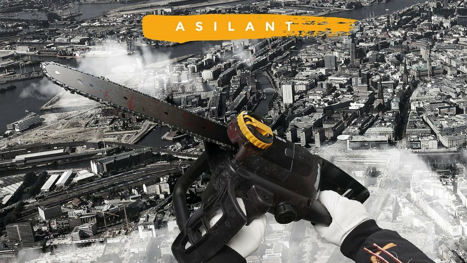 OXMOX CD-Tipp: FERRIS MC – Asilant
