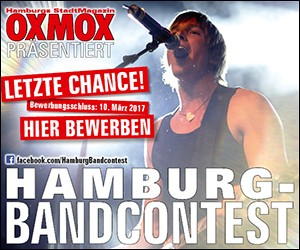 Hamburger Bandcontest